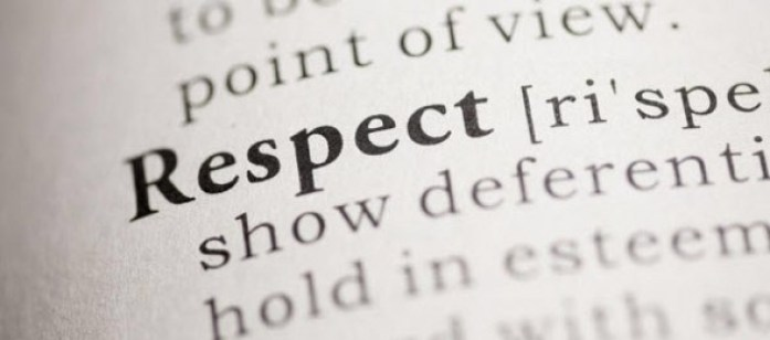Image result for respect in relationships
