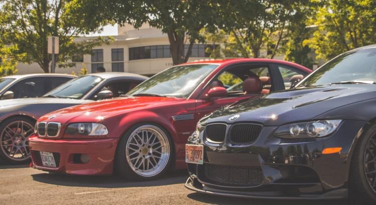 NW BMW Motorfest