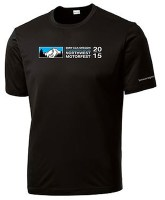 NW BMW Motorfest Shirt
