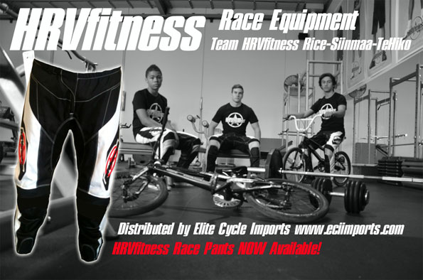 HRV Fitness pants