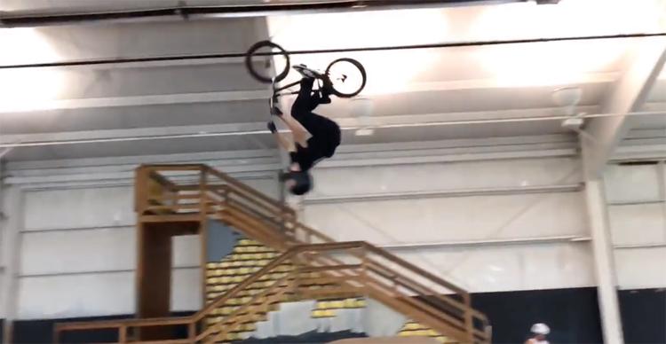 Jake Whitney - Breaking Rad