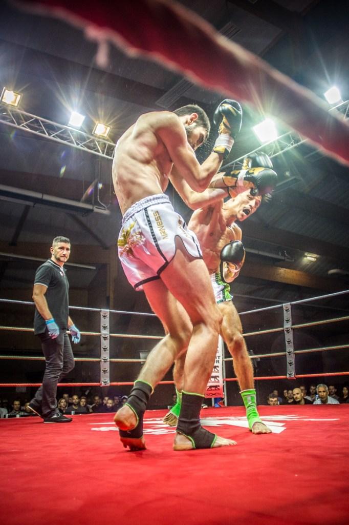 Gala de boxe 2016