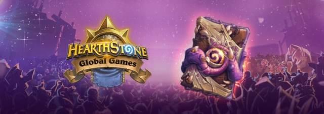 ハースストーン・グローバルゲーム選考開始!