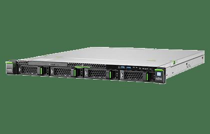 FUJITSU Server PRIMERGY RX1330 M3