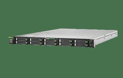 FUJITSU Server PRIMERGY RX2530 M2