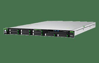 FUJITSU Server PRIMERGY RX2530 M4