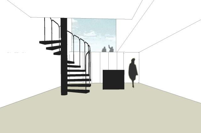 Bo Architecture Tervuursevest Leuven int2