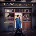 The Golden Heart, Spitalfields.