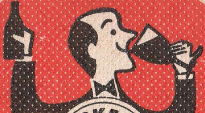 1950s Beer Mats
