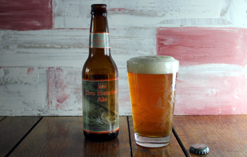 Magical Mystery Pour #10: Bell's Two-Hearted Ale