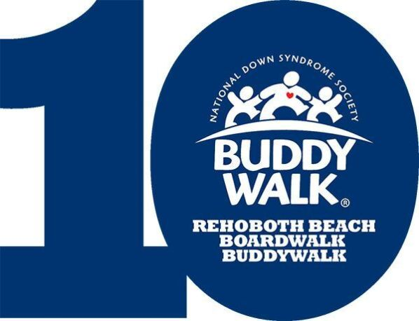 Boardwalk Buddy Walk