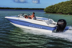 Outboard sales were up again in 2013 across most of the country.