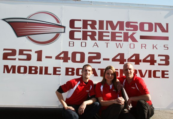 Crimson-Creek-Boat-Works-Family-and-Trailer