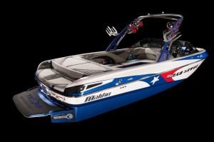 Malibu's 247 LSV Texas Edition