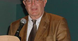 Lars Granholm