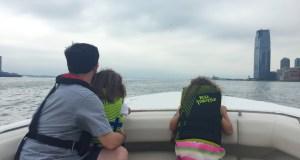 Mercury Marine_NYC_test ride_family