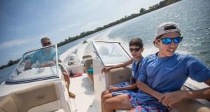 Discover Boating - © Matt Knighton
