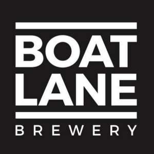 Boat Lane Brewery Logo