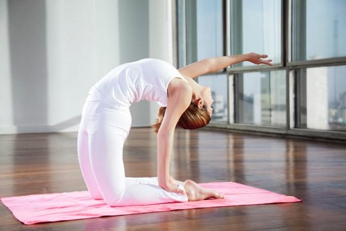 Yin Yoga & A Arte de Deixar Para Trás: Caminhos Para Entrega