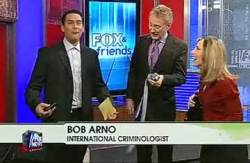 Bob Arno on Fox & Friends, 11/29/08.