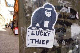 purse theft in stockholm