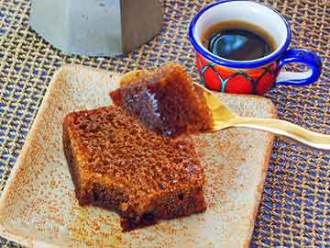 Malva pudding; weekly mail pudding