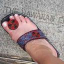 Sandals in Honolulu