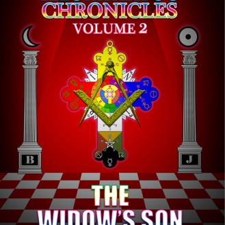 "bc cover art: ""The Widow's Son"" by Robert Anton Wilson"