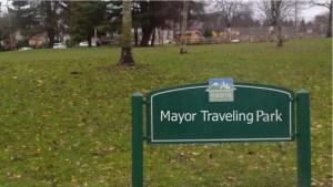 MayorTravelingPark