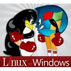 linux-versus-windows