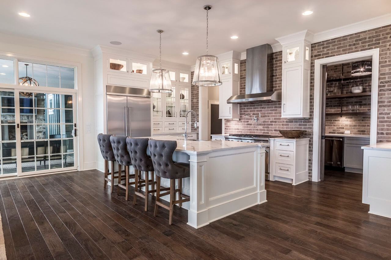 Scenic N You Know That Pantry Is Making A Glorious Google It Right Now See That Pantries Pantry Pantry Layout Walk We Call It Bob Webb Walk Pantry Door Width houzz-03 Walk In Pantry