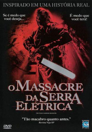 Resultado de imagem para O Massacre da Serra Elétrica 2003