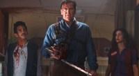 Série do canal STARZ acompanha Ash Campbell 22 anos após os acontecimentos de Army of Darkness