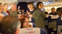 Com episódios de até um minuto, série será ambientada dentro de um avião que tem um passageiro infectado