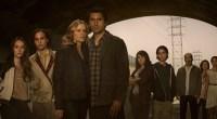Spin-off conta a história de duas famílias que tentam sobreviver ao início do apocalipse zumbi