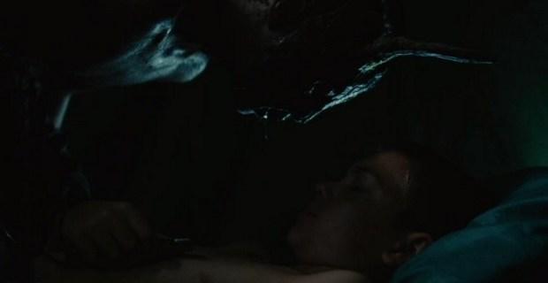 Horror de acampamento é uma fábula ousada em vários pontos e uma janela para o diretor Jonas Govaerts!