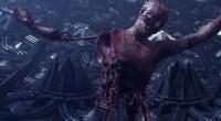 Sci-fi de horror que mais se parece com uma daquelas adaptações insossas de video-game que Paul W S Anderson se acostumou a dirigir!