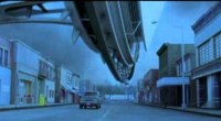 Faz parte de um sub-gênero do cinema bagaceiro do século XXI com seus roteiros ruins e CGI vagabundo!