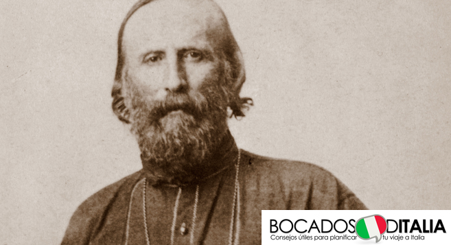 Giuseppe-Garibaldi