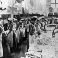 The Magdalene Laundries Scandal