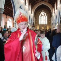 Cloyne Scandal -- Bishop John Magee Apologises