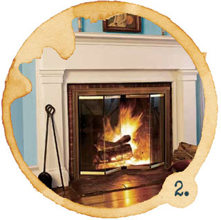Clean-your-fireplace-with-used-coffee-grounds