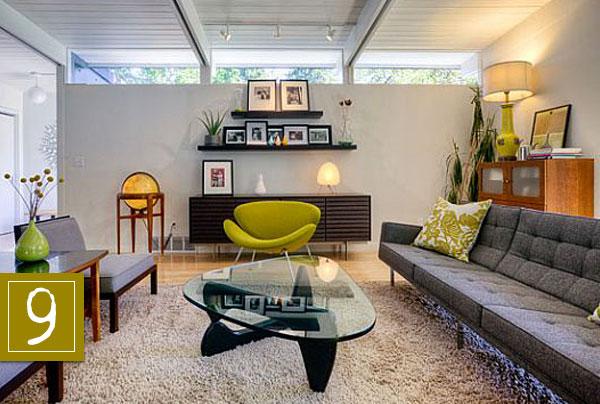 Mid-Century-Modern-Sofa-Style