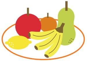 リンゴとレモンでワキガ対策
