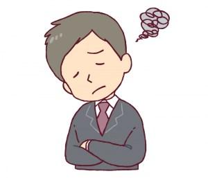 胃はストレスの影響を受けやすい