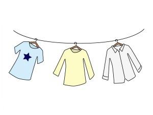 体臭と衣服の関係
