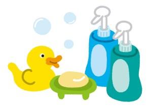 体臭予防に効果がある石鹸の選び方