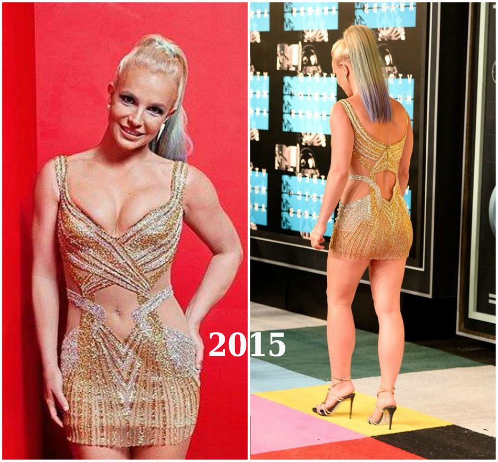 Fullsize Of Britney Spears Legs