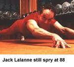 Jack LaLanne fit at 88 (via: Neo-geo.com)