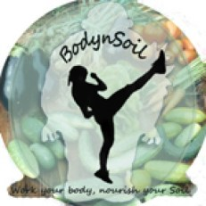 Bodynsoil writes about health, fitness, nutrition, organics, recipes, and so much more.